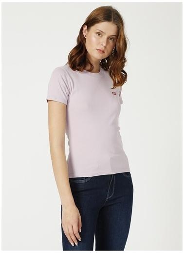 Levi's® Levis Mor  T-Shirt Mavi